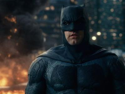 Justice League's Opening Scene Was Edited, Here's Why