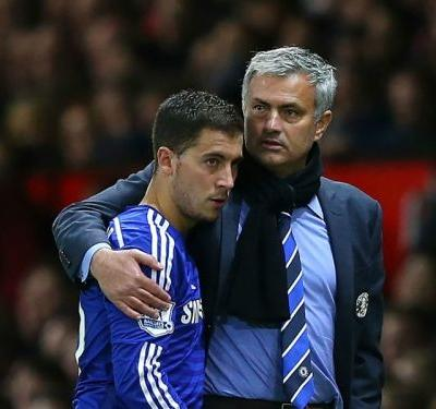 What Mourinho and Hazard's relationship at Chelsea was really like