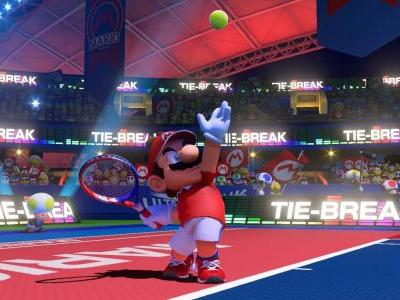 Mario Tennis Aces Review: It's Almost A Fighting Game