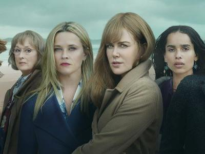 Big Little Lies Season 2 Was Heavily Re-Edited Without Director