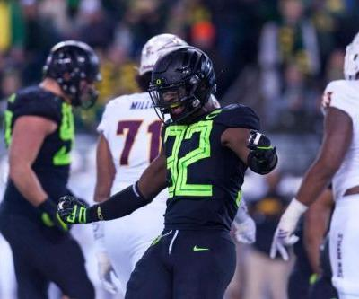 Players to watch in the 2019 Oregon football spring game