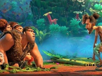 'The Croods: A New Age' Review: An Unremarkable Sequel Best Viewed from the Safety of VOD