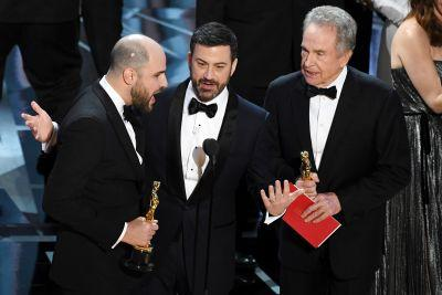 The Academy finally apologizes for Oscars best picture flub
