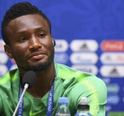 Rohr, Mikel snub Ronaldo & Salah - How Nigeria voted at the Fifa Best Awards