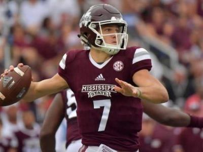 Mississippi State vs. Kansas State odds: 2018 college football picks, and top insider predictions from expert who's 5-0 on Wildcats games