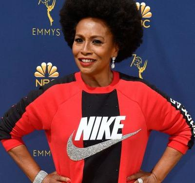 "Jenifer Lewis Wore Nike To The Emmys To ""Say Thank You"
