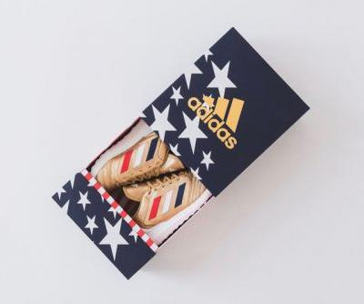 Ronnie Fieg Teases Patriotic adidas Collaboration