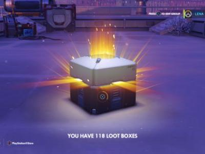 Blockchain can solve the lootbox problem