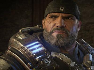 Gears 5 drops tobacco imagery in response to concerns from Truth Initiative