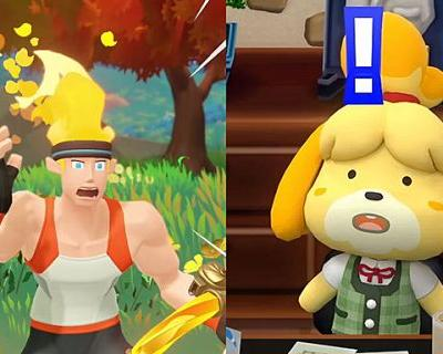 Nintendo shares insight into just how well Animal Crossing: New Horizons and Ring Fit Adventure are doing