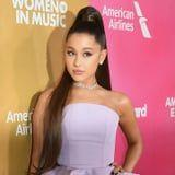 "Ariana Grande Releases ""Imagine,"" a Sultry New Song From Her Upcoming Album"