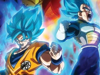 Dragon Ball Super: Broly Opening Day Estimates Beat Previous Film