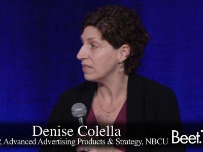 Re-Thinking TV Ad Load: NBCU, A+E, TiVo & NCC Tell Forrester's Joanna O'Connell
