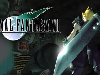 Final Fantasy VII Will Becoming To The Nintendo Switch
