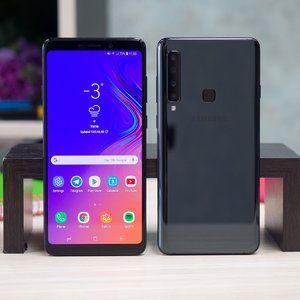 Samsung Galaxy A90 to feature 128GB of storage, be available in three gradient finishes
