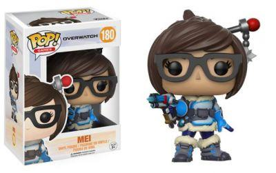 Overwatch: New Funko Pop Figures Coming In April