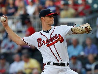 MLB wrap: Braves youngsters shine in 4-0 win over Cardinals