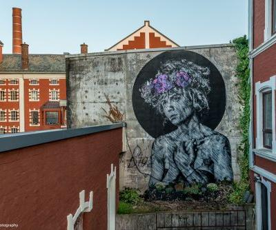 Snik in Stavanger, Norway for Nuart