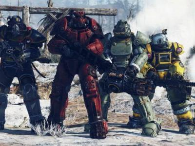 Fallout 76 Atomic Shop and Cosmetic Prices Revealed