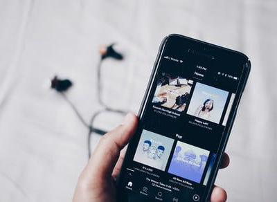 If you're a Spotify Premium subscriber, you now get Hulu for free