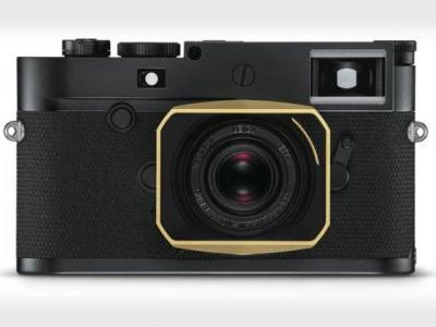 Leica M10-P 'ASC 100 Edition' is a Still Camera for Cinematographers