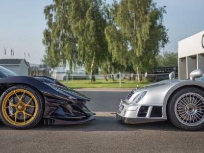 The Apollo IE Will Be Enhanced By The Engineers Behind The CLK GTR