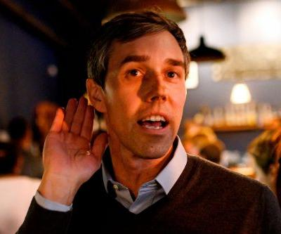 Beto O'Rourke raises $6.1M in first 24 hours of campaign, besting rivals