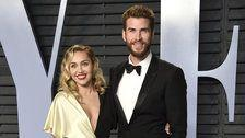 Nicholas Sparks Message For Miley Cyrus, Liam Hemsworth Is Pure Romance