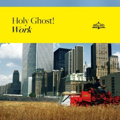 """Holy Ghost! - """"Escape From Los Angeles"""""""