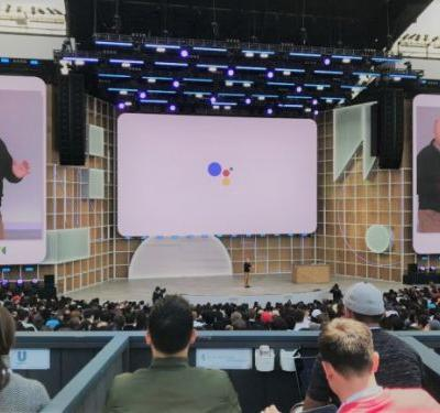 Every new Google Assistant feature announced at I/O 2019