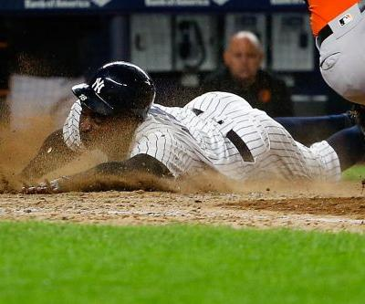 How Yankees could shuffle after Didi Gregorius crusher