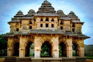 Hampi stands as one of the finest heritage tourism destinations