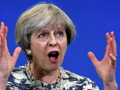 What the hell has just happened to Theresa May's Brexit plans?