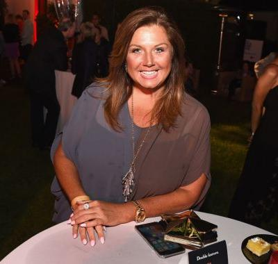 Abby Lee Miller diagnosed with non-Hodgkin lymphoma