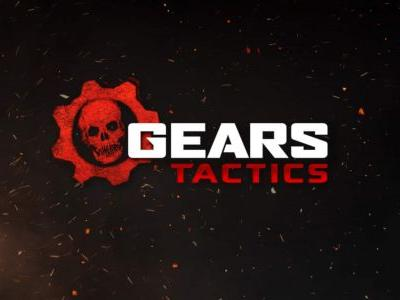 Gears Tactics Will Release For Xbox One