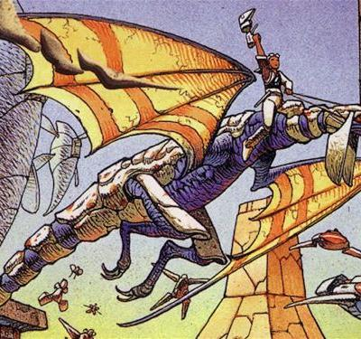 The long-awaited Panzer Dragoon II Zwei remake is finally coming out this year