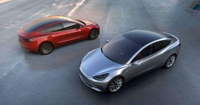 Tesla's Latest Quarterly Loss Won't Derail Model 3, Says Elon Musk, But More Money Would Be Good, Thanks