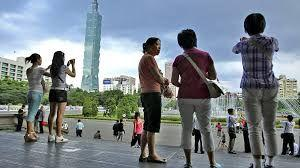Philippine tourists to Taiwan rose by 24% in 2016