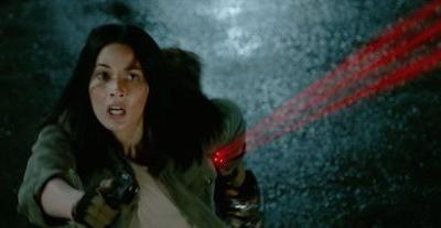 Olivia Munn Gives An Update On 'The Predator' Controversy