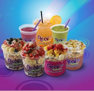 Acai Express on Fast Track to U.S. Expansion