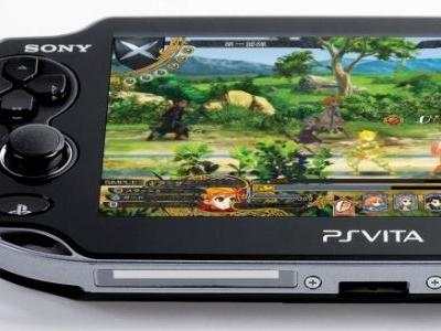 Time to Say Goodbye, as Sony Will Halt PS Vita Production Soon in Japan