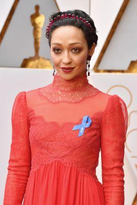 What Are the Blue Ribbons for at the Oscars?