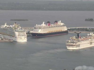 CDC extends cruise line health rules until mid-January