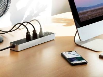 MacRumors Giveaway: Win an Energy Strip and a Light Strip With Extension From Eve