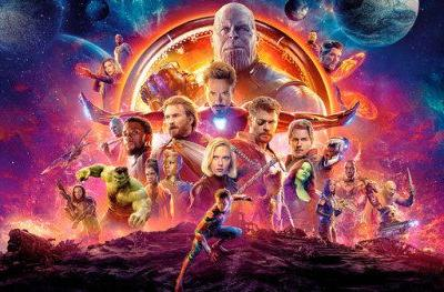 Avengers: Infinity War Review: Marvel Delivers the Carnage