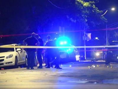 Shootings in Chicago tend to spike in the summer - here's why