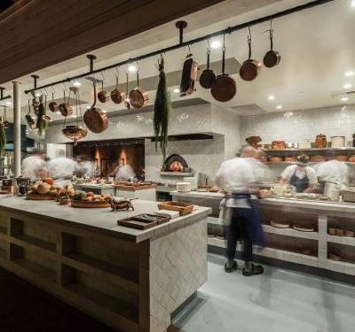 April Bloomfield Closes Hearth & Hound in Los Angeles