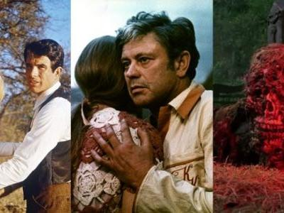 Hidden Streams: An American Crime Classic, Russian Science Fiction, and '80s Horror