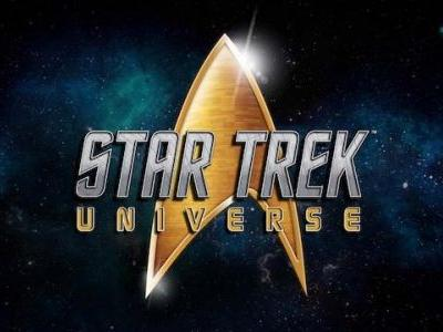 ViacomCBS Teases the Star Trek Universe's Expansion on Paramount+