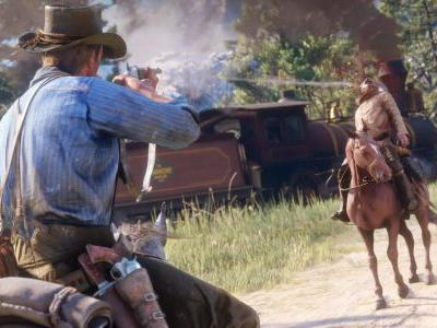 Red Dead Redemption 2 File Size Will Be 88.57 GB, As Per Its Microsoft Store Page